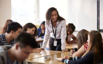 Comment réduire le stress des enseignants et mieux les soutenir ?